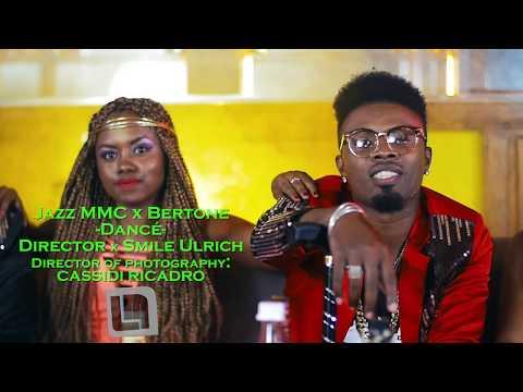 Video JAZZ MMC feat BERTONE _