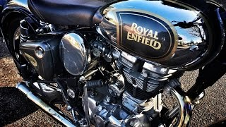 7. Royal Enfield Classic 500 Review