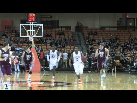 Men's Basketball vs. Colgate - 11/22/14