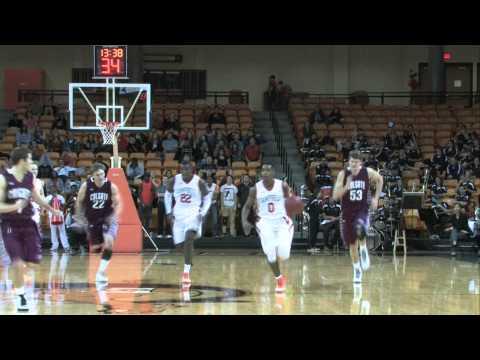 Men's Basketball vs. Colgate - 11/22/14
