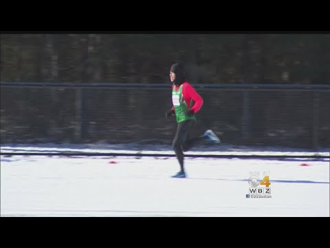 Yuki Kawauchi Of Japan Credits Marshfield For Marathon Win