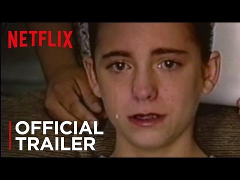 Captive | Official Trailer [HD] | Netflix