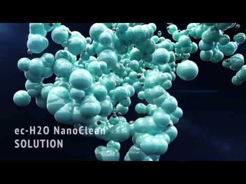 ec-H2O NanoClean Overview