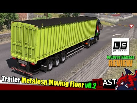 Trailer Metalesp Moving Floor v0.2 1.31.x