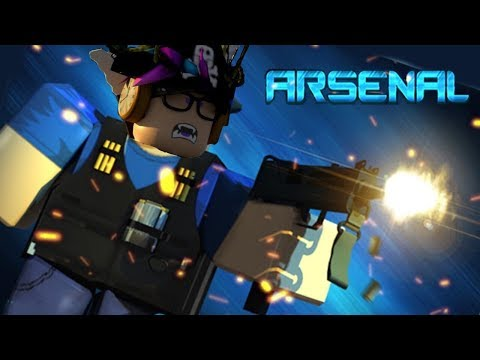 Roblox: ARSENAL (Xbox One)