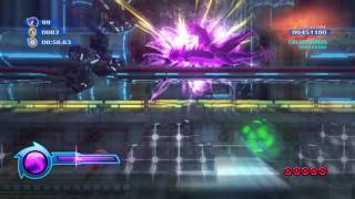Sonic Colors (Wii) [Dolphin 60 FPS]: Starlight Carnival - Act ...