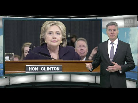 Video: 2016: Into the Fog — Obama, Hillary, Trump, & Space Exploration