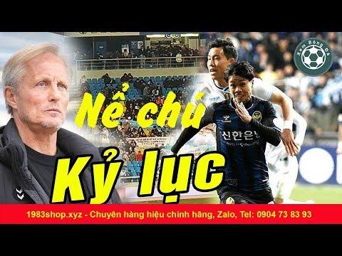 Công Phượng đã đá chính trận Incheon United vs Daegu nhưng đội nhà vẫn thua đau vì sao? @ vcloz.com