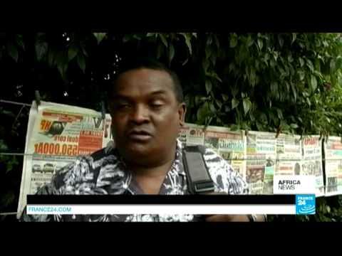 africanews - AFRICA NEWS.