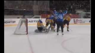 Передвижения по турнирной таблице хоккейной «Кубани»