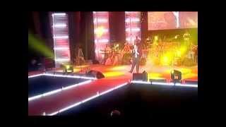 "Harout Balyan ""Khostatsir"" Live In Concert Yerevan Armenia"
