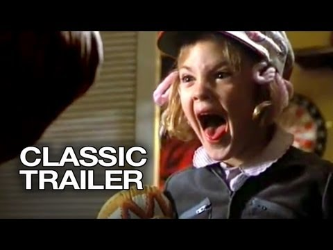 E.T.: The Extra-Terrestrial Official Trailer #1 - Steven Spielberg Movie (1982) HD