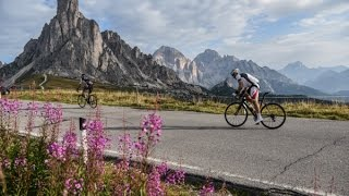 The third edition of the Haute Route Dolomites Swiss Alps has been another extraordinary week of cycling with largely beautiful ...