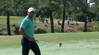 Jason Day's superb approach leaves tap-in birdie at THE PLAYERS by PGA TOUR