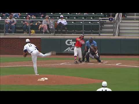 Video: Nick Wilhite Top Play Nominee vs. Virginia Tech (3-18-18)