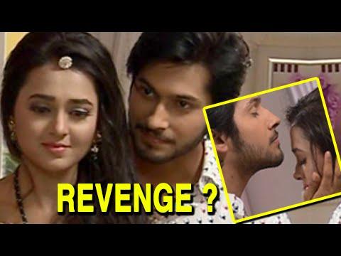Lakshya Fakes His Love For Ragini To Take Revenge?