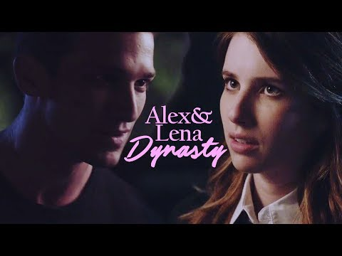 Alex & Lena | Dynasty [For Yana]