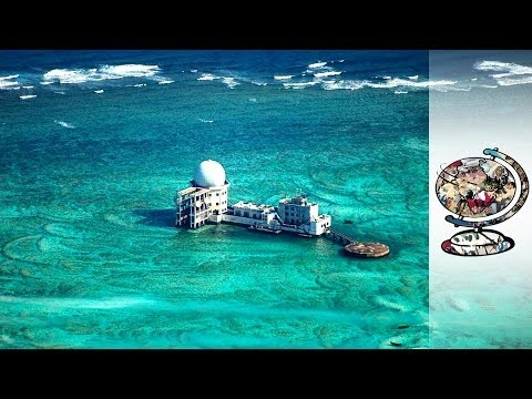 China - Reef Madness: The insignificant island chain pushing the south china sea to the brink of war Subscribe to Journeyman: http://youtube.com/subscription_center?...