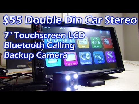 $55 Double Din 7