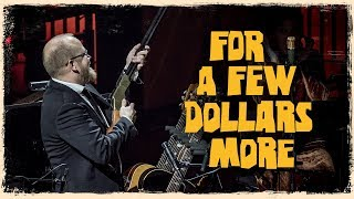 For A Few Dollars More // The Danish National Symphony Orchestra (Live)