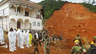 Climate & Extreme Weather News #55 (August 13th to 15th 2017)0:11 Sierra Leone Landslide & Floods8:23 Greece Wildfires21:28 Portugal Wildfires27:11 India, Nepal & Bangladesh Floods31:44 Canada Wildfires34:46 Arctic Sea Ice Update