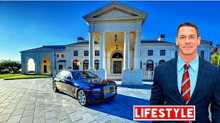 Video John Cena Lifestyle, Net Worth, Income, House, Car, Private Jet, Watch and family MP3, 3GP, MP4, WEBM, AVI, FLV Juli 2018