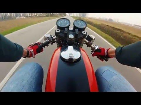 ITALJET BUCCANEER 125cc  prima accensione [BICILINDRICO 2 TEMPI]