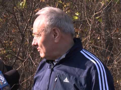 """Președintele Nicolae Timofti a participat la acţiunea """"Un arbore pentru dăinuirea noastră"""" în cadrul Zilei Naţionale a Înverzirii Plaiului"""