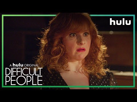 Difficult People Season 3 Promo 'Friendship'