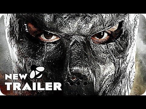 Death Race 4: Beyond Anarchy Trailer (2017)
