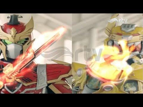 Legend Hero RTV : Pertarungan Lubi dan Cao Cao (Episode 10)