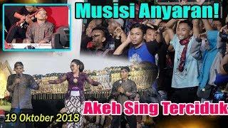 Video Percil CS & Lusi Brahman 19-10-2018 Akeh Sing Terciduk MP3, 3GP, MP4, WEBM, AVI, FLV Oktober 2018