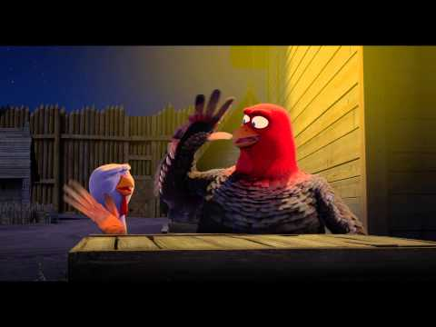 Free Birds TV Spot 'Friends of a Feather'