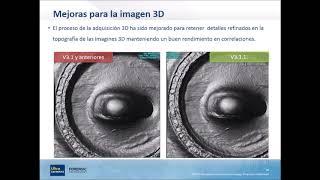 IBIS TRAX HD3D, Introduciendo Nuevas Características