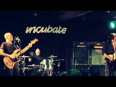 Caspar Brötzmann Massaker live @ParadoxTilburg / @incubate #incu12 [video]
