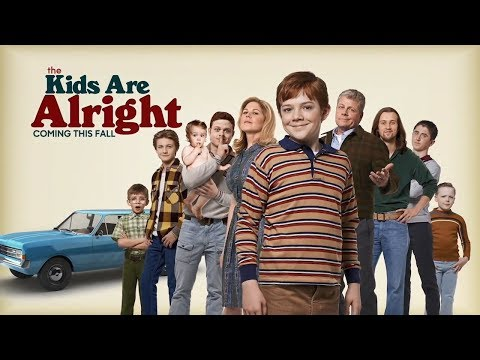 The Kids Are Alright ABC Trailer #2