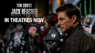 Nonton Jack Reacher  Never Go Back  2016    Imax Trailer   Paramount Pictures Film Subtitle Indonesia Streaming Movie Download