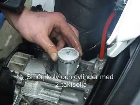Hassse - Airsal - Cylinderkit (Sport) 70cc Finns på Twostroke http://www.twostroke.se/product.asp?product=16725 Bra effekt till bra pris! Beskrivning: Airsal Sportcyl...