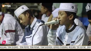Ya Habibal Qolbi Voc. Irsyadul Ibad Feat Nurus Sya'ban - Syubbanul Muslimin