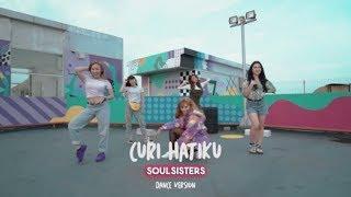 Download Lagu Soulsisters - Curi Hatiku (Dance Version) Mp3