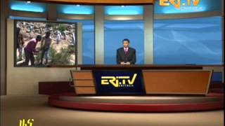 Eritrean Tigrinya News  1 May 2013 - Eritrea TV