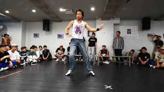 Sam Shin – POP CITY 2019 OSAKA JUDGE DEMO