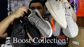 Nonton My Adidas Boost Collection Of 2016! Yeezys, Ultra Boost, NMD, & More! Film Subtitle Indonesia Streaming Movie Download