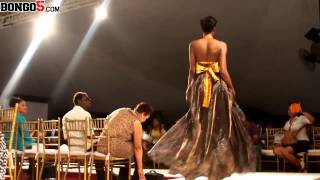 Swahili Fashion Week 2013 Vazi La Afrostreet Kollection