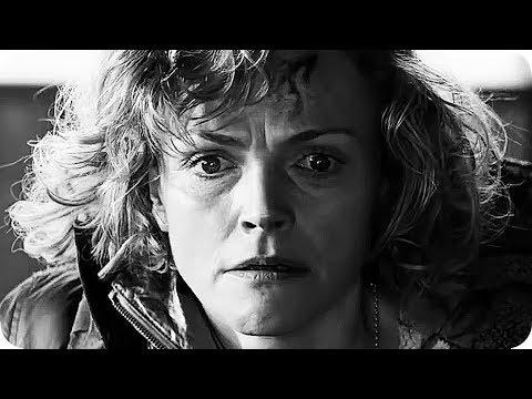 Black Mirror Season 4 Trailer Metalhead (2017) Netflix Series