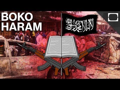 Boko Haram je nebezpečnější, než IS. Proč nás nezajímá?