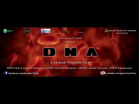 DNA Tamil Short Film HD with Subs short film