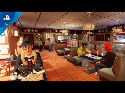 Trailer de gameplay de Groundhog Day: Like Father Like Son
