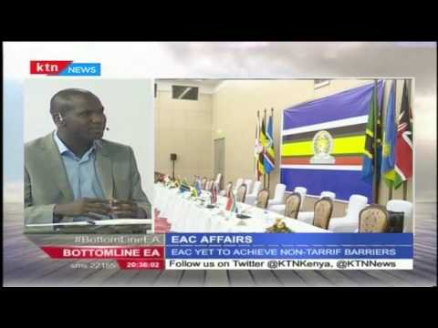 Bottomline East Africa: EAC affairs after BREXIT and what it means for the EAC, 1st July 2016