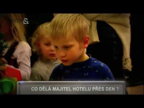 """TV Gastro&Hotel: """"Co si o Vás děti myslí"""" – Dětské Vánoční trhy"""